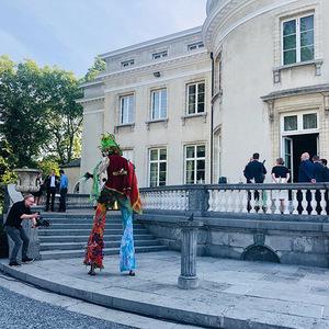 Consulthor - Galerij - VOKA Zomerkasteelfeest